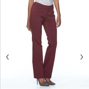   APT. 9   Torie dress pants